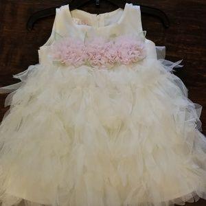 Biscotti baby dress